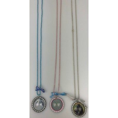Bottle caps ketting -€ 4,25