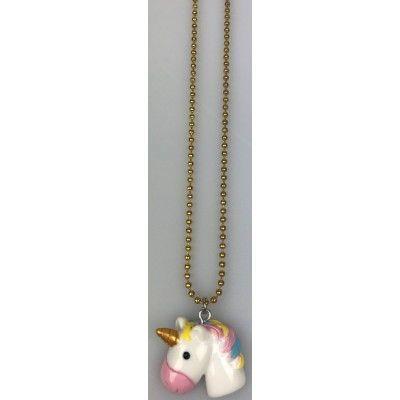 Ketting unicorn -€3,90