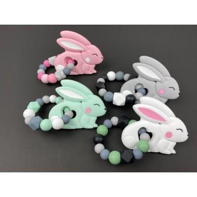 Bijtring konijntjes