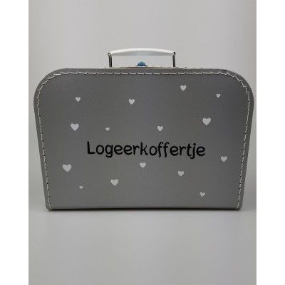 Logeerkoffer -€ 15,95